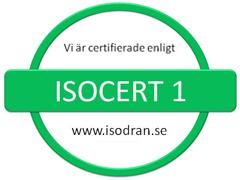 ISOCERT 1