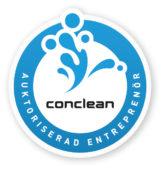 Conclean - Auktoriserad Entreprenör